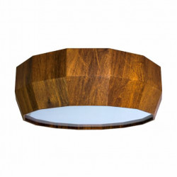 Ceiling Lamp Accord Facetado 590 - Facetada Line Accord Lighting