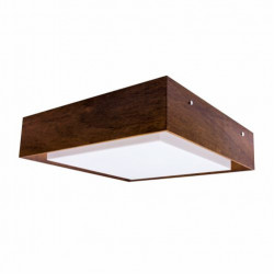Ceiling Lamp Accord Meio Squadro 587 - Meio Squadro Line Accord Lighting