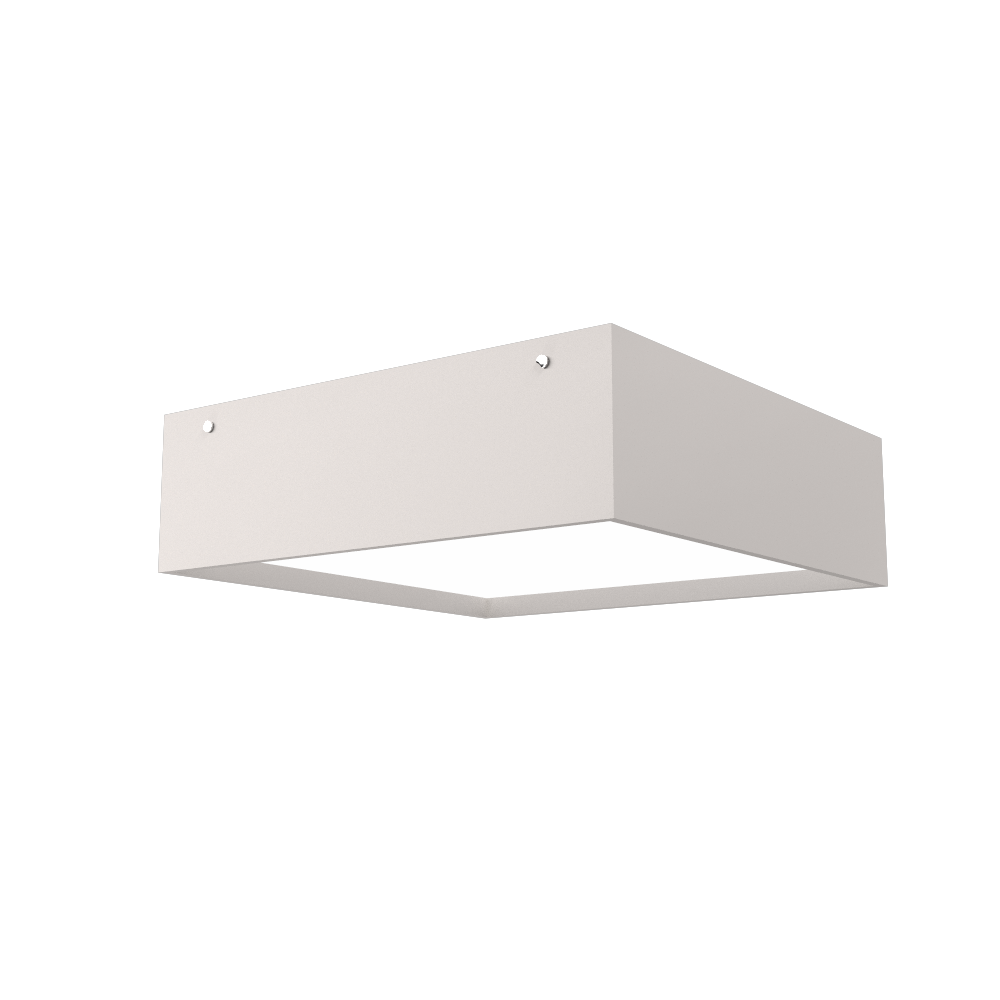 Ceiling Lamp Accord Clean 573 - Clean Line Accord Lighting | 25. Iredescent White
