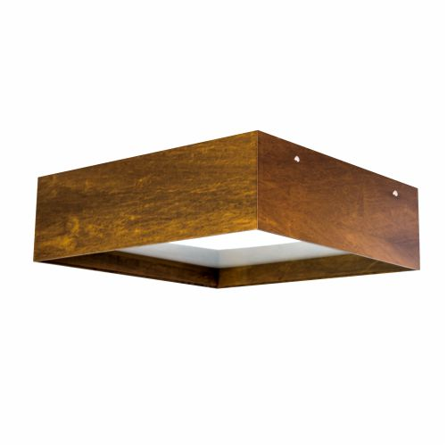 Ceiling Lamp Quadrado Aberto 591 - CleanLine Accord Lighting