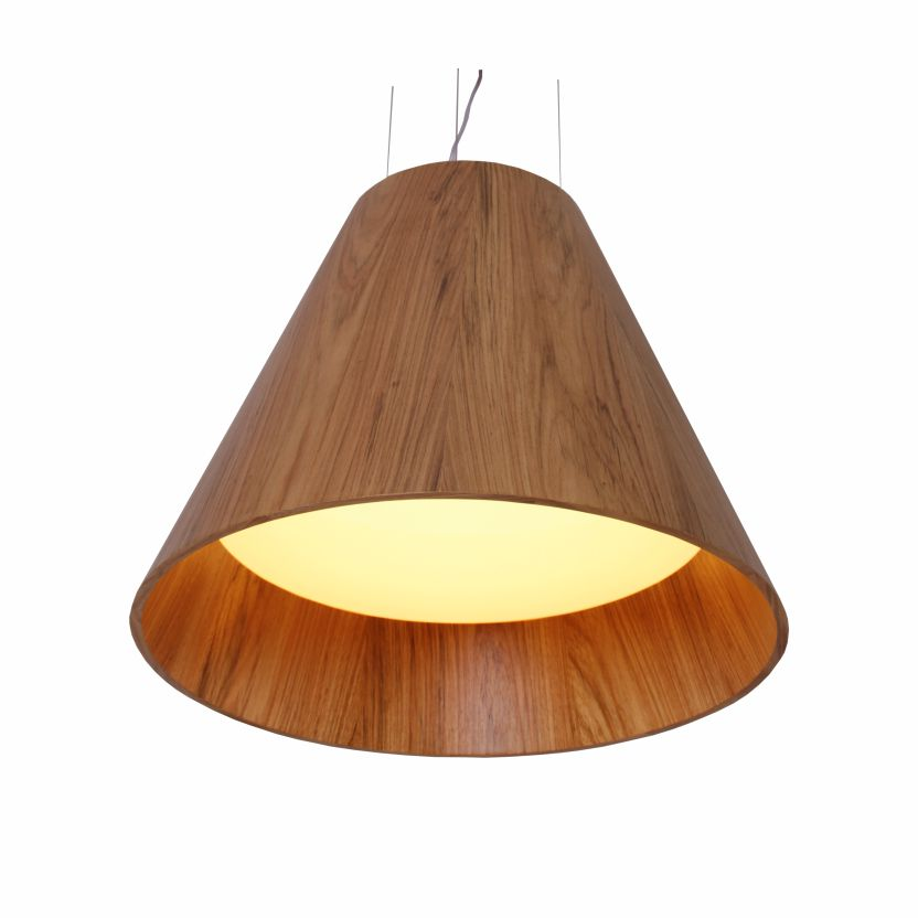 Pendant Lamp Accord Cônico 295 - Cônica Line Accord Lighting
