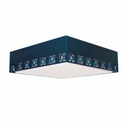 Ceiling Lamp Labirinto 5049 - LabirintoLine Accord Lighting
