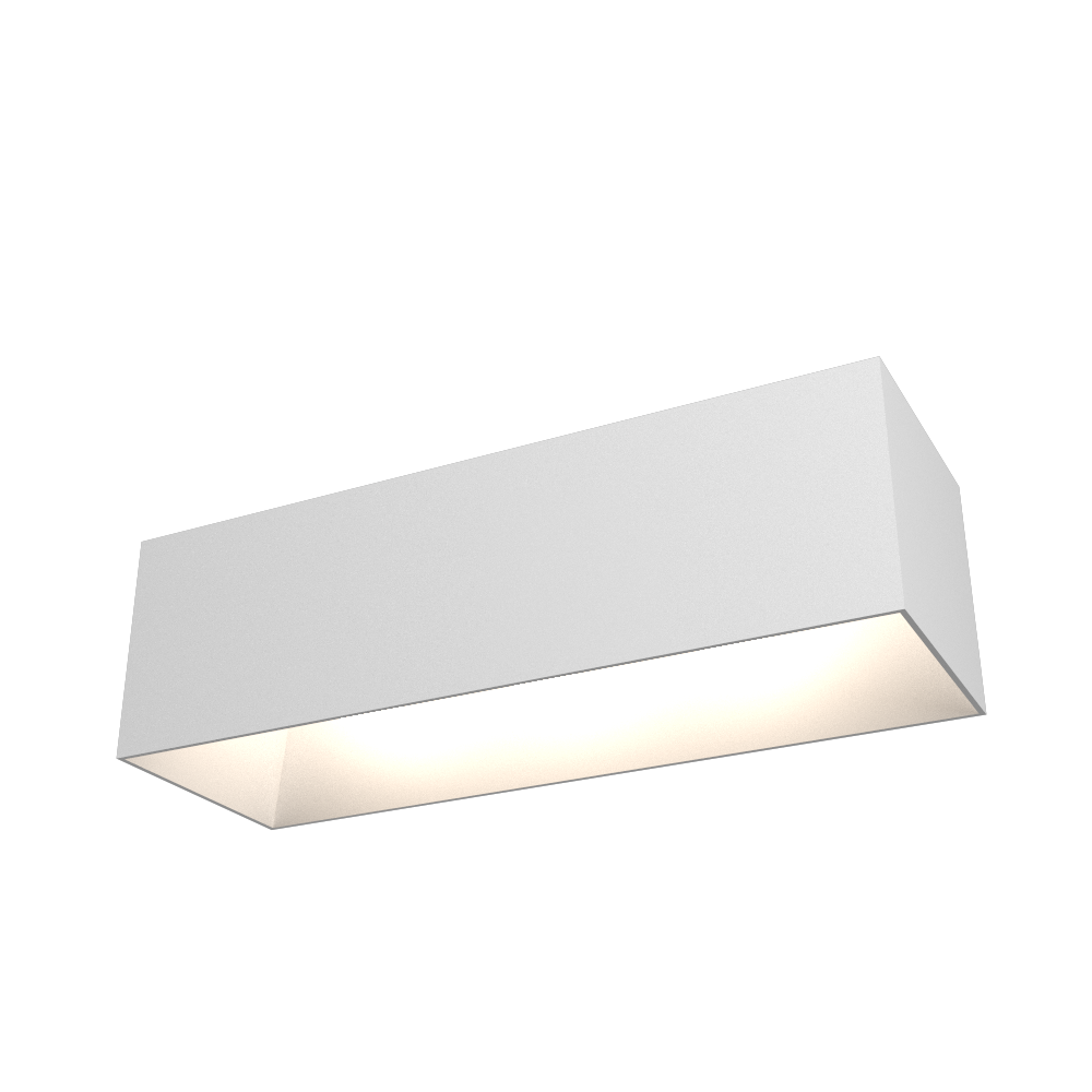 Ceiling Lamp Accord Clean 5061 - Clean Line Accord Lighting | 07. White