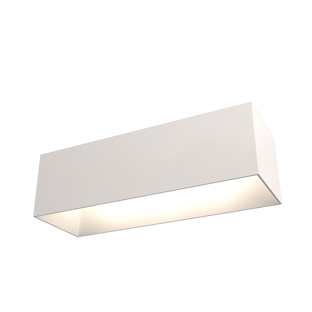 Ceiling Lamp Accord Clean 5061 - Clean Line Accord Lighting | 25. Iredescent White