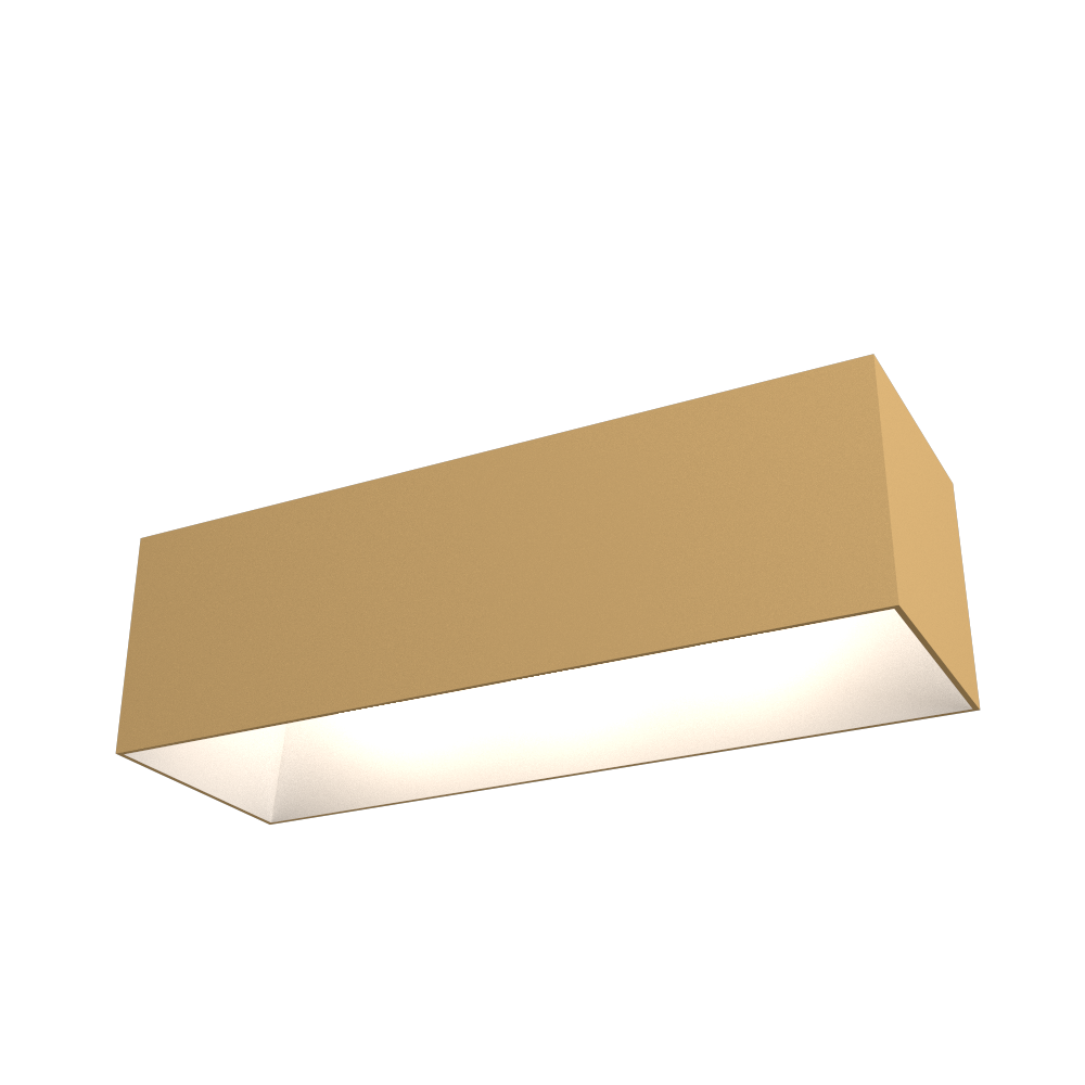 Ceiling Lamp Accord Clean 5061 - Clean Line Accord Lighting | 27. Gold