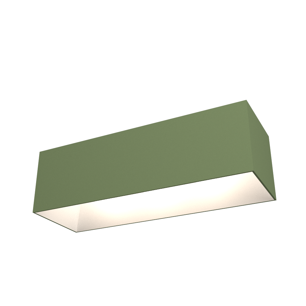 Ceiling Lamp Accord Clean 5061 - Clean Line Accord Lighting | 30. Olive Green