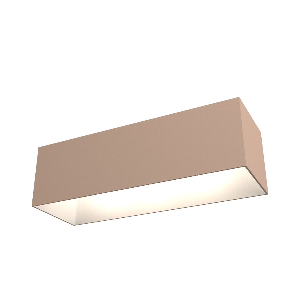 Ceiling Lamp Accord Clean 5061 - Clean Line Accord Lighting | 33. Bronze