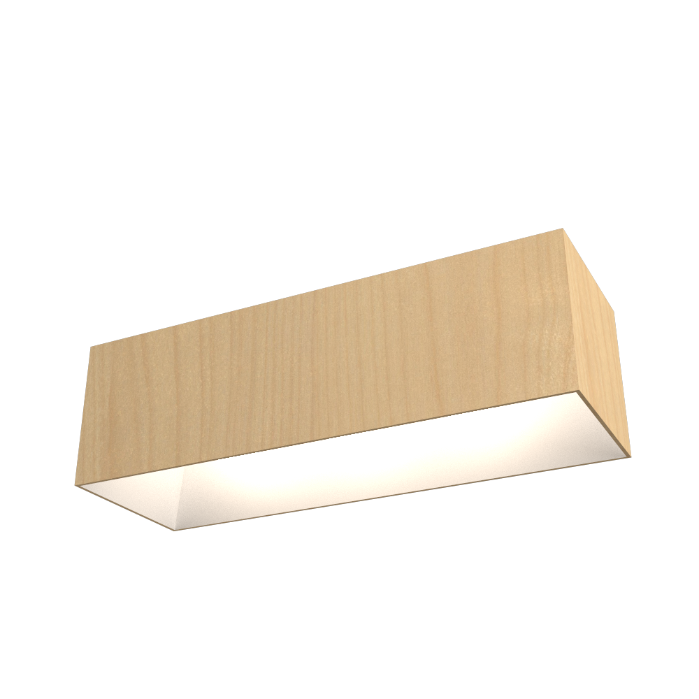 Ceiling Lamp Accord Clean 5061 - Clean Line Accord Lighting | 34. Maple