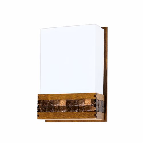 Wall Lamp Accord Pastilhada 443 - Pastilhada Line Accord Lighting