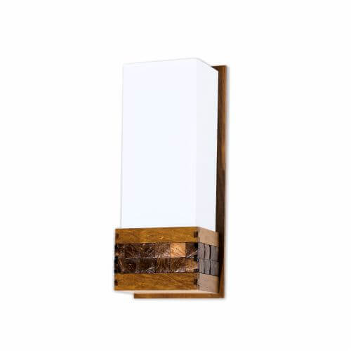 Wall Lamp Accord Pastilhada 441 - Pastilhada Line Accord Lighting