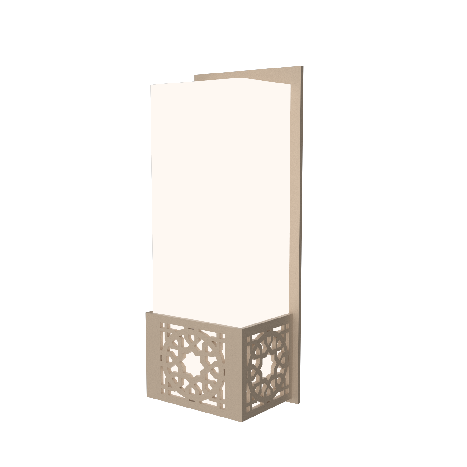 Wall Lamp Accord Patterns 4052 - Patterns Line Accord Lighting | 15. Cappuccino