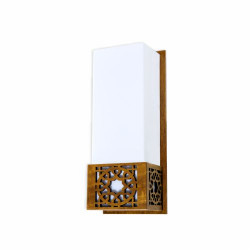Wall Lamp Accord Patterns 4052 - Patterns Line Accord Lighting