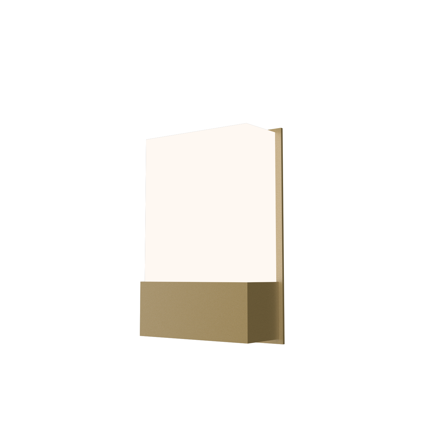 Wall Lamp Accord Clean 444 - Clean Line Accord Lighting | Pale Gold