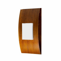 Wall Lamp Barca 451 - Cilíndrica Line Accord Lighting