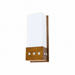 Wall Lamp Cachepô Cristais 4056 - CristaisLine Accord Lighting