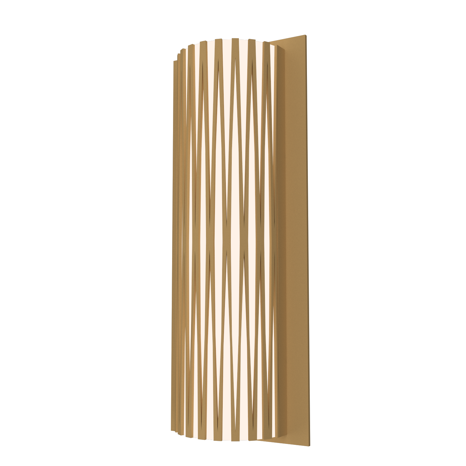 Wall Lamp Accord Living Hinges 4071 - Living Hinges Line Accord Lighting | 27. Gold