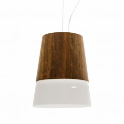 Pendant Lamp Accord Cônico 264 - Cônica Line Accord Lighting