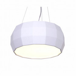 Pendant Lamp Accord Facetado 112 - Facetada Line Accord Lighting