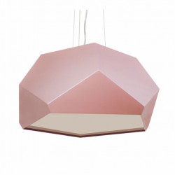 Pendant Lamp Accord Facetado 1226 - Facetada Line Accord Lighting