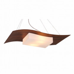 Pendant Lamp Sinuoso 1108 - Orgânica Line Accord Lighting