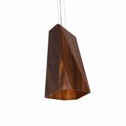 Pendant Lamp Accord Kripton 108 - Facetada Line Accord Lighting
