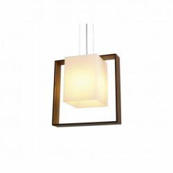 Pendant Lamp Simples Acrílico 822 - Clean Line Accord Lighting