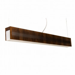 Pendant Lamp Slim Wabe 1205 - WabeLine Accord Lighting
