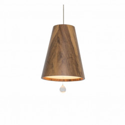 Pendant Lamp Accord Cristais 1130C - Cristais Line Accord Lighting