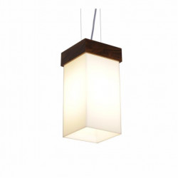 Pendant Lamp Cachepô 1058 - CleanLine Accord Lighting