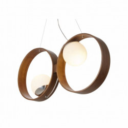 Pendant Lamp Accord Sfera 621 - Sfera Line Accord Lighting