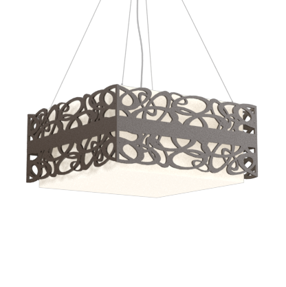 Pendant Lamp Olímpicos 1122 - OlímpicosLine Accord Lighting | 04. Tobacco