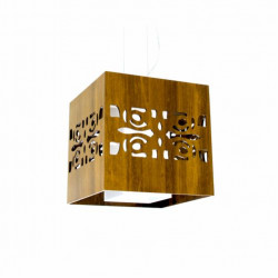 Pendant Lamp Cubo Arabesco 106 - ArabescoLine Accord Lighting