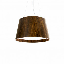 Pendant Lamp Accord Cônico 1145 - Cônica Line Accord Lighting