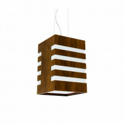 Pendant Lamp Rasgos de Luz 232 - CleanLine Accord Lighting