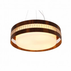 Pendant Lamp Accord Cristais 1103 - Cristais Line Accord Lighting