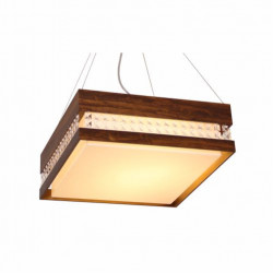 Pendant Lamp Accord Cristais 1123 - Cristais Line Accord Lighting