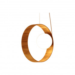 Pendant Lamp Accord Sfera 620 - Sfera Line Accord Lighting