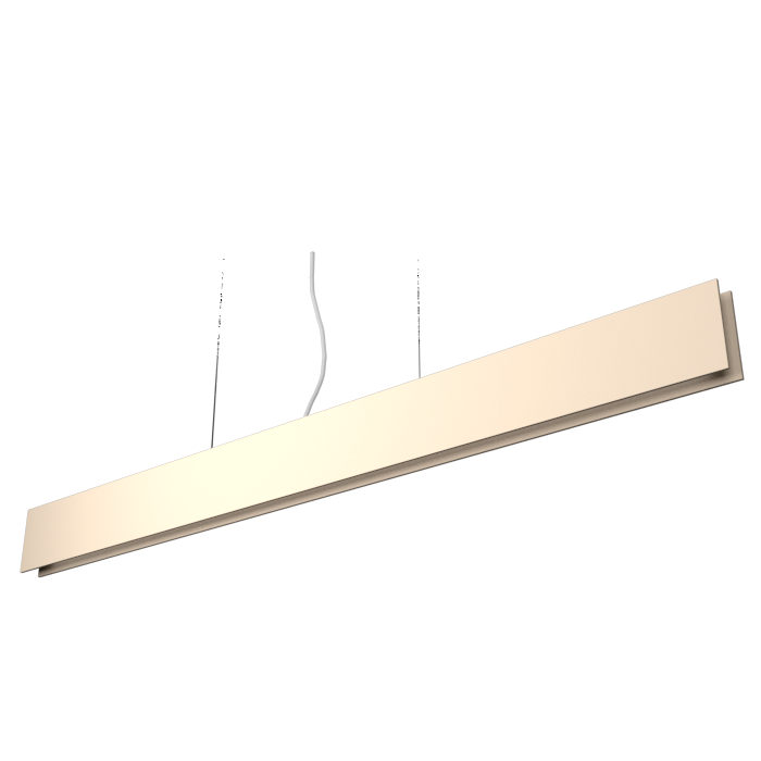 Pendant Lamp Accord Clean 1311 LED - Clean Line Accord Lighting | 15. Cappuccino