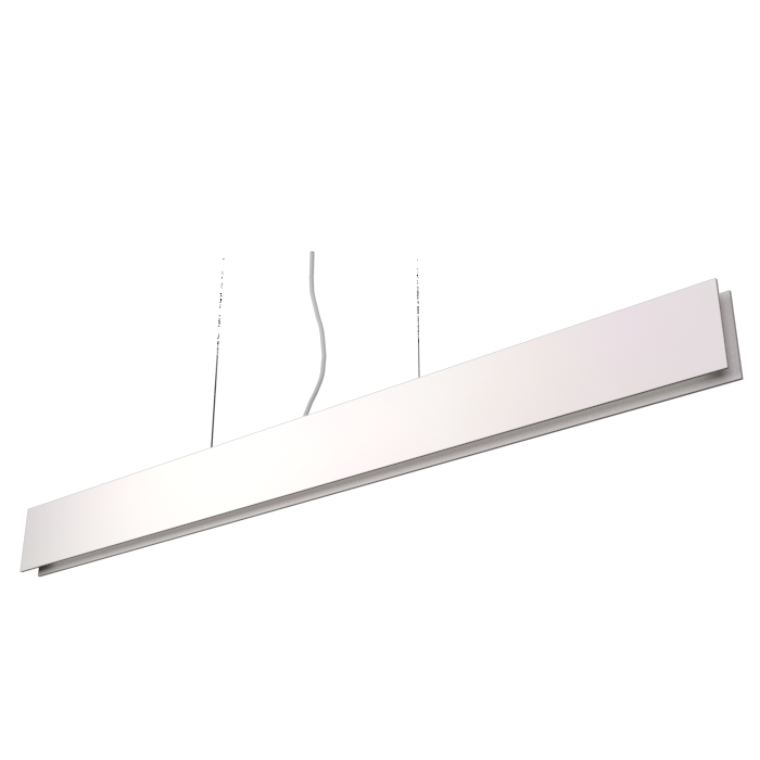 Pendant Lamp Accord Clean 1311 LED - Clean Line Accord Lighting | 25. Iredescent White