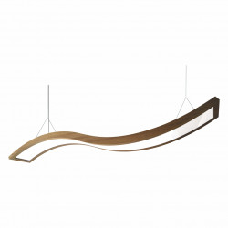 Pendant Lamp Accord Onda 1300 - Clean Line Accord Lighting
