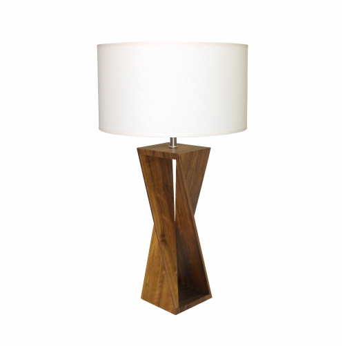 Table Lamp Accord Spin 7044 - Facetada Line Accord Lighting