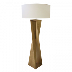 Floor Lamp Accord Spin 3029 - Facetada Line Accord Lighting