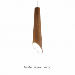 Pendant Lamp Accord Cônico 1277 - Cônica Line Accord Lighting