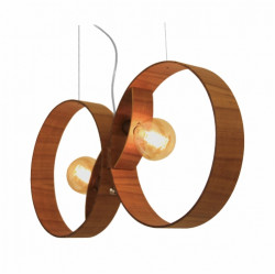 Pendant Lamp Accord Sfera 1307 - Sfera Line Accord Lighting