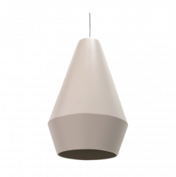 Pendant Lamp Cone Duo 1344 - Cone DuoLine Accord Lighting