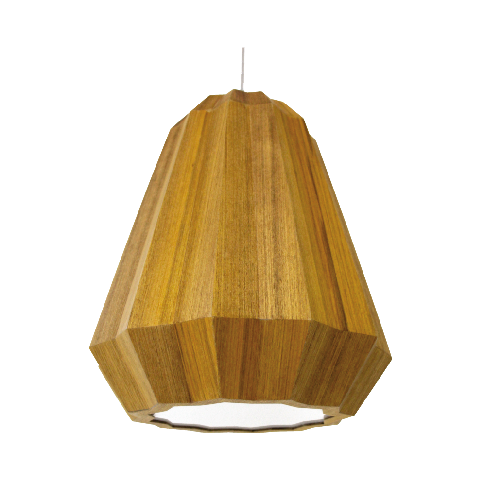 Pendant Lamp Plissé 1340 - PlisséLine Accord Lighting