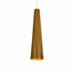 Pendant Lamp Accord Cônico 1280 - Cônica Line Accord Lighting