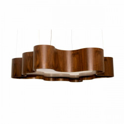 Pendant Lamp Accord Orgânico 1200 - Orgânica Line Accord Lighting