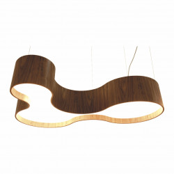 Pendant Lamp Accord KS 1216 - Orgânica Line Accord Lighting
