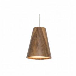 Pendant Lamp Accord Cônico 1130 - Cônica Line Accord Lighting